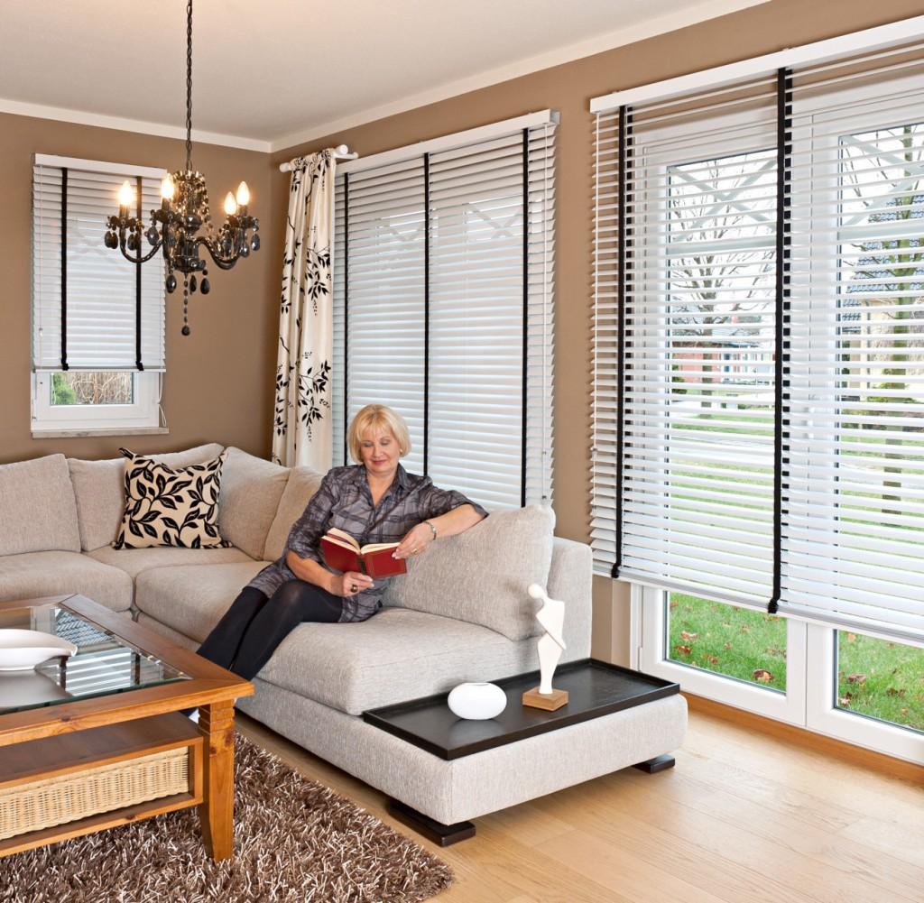 Fensterideen g nther sonnenschutz for Fenster bodentief